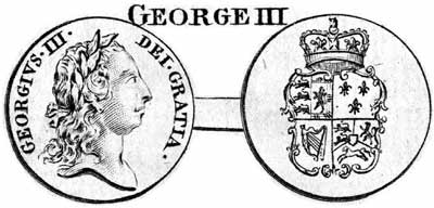 Discovering dickens a community reading project since dickens would probably have known george iiis profile from coins sanders 23 we are here including an illustration of the english king with a fandeluxe Choice Image